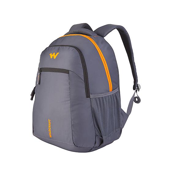 252afa4ea0 wildcraft unisex pace unisex backpacks grey