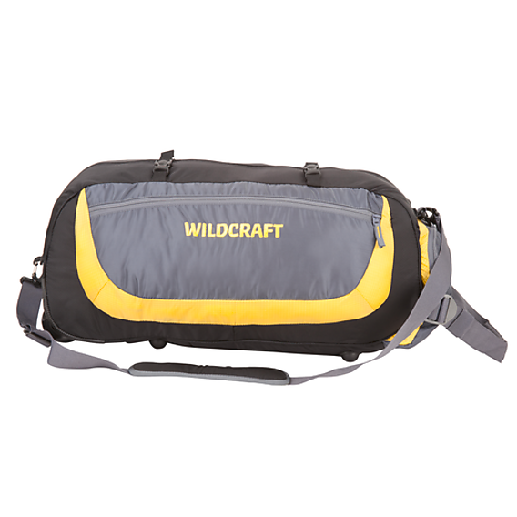 Buy Duffle Bags Online  Rover Travel Duffle - Red - Wildcraft b4d1c23cfd053