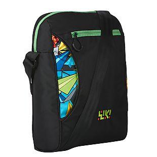 Wildcraft Wiki Sling Bag Flip-It - Green