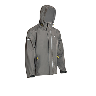 Wildcraft Hypadry Pro Unisex Rain Cheater - Pewter