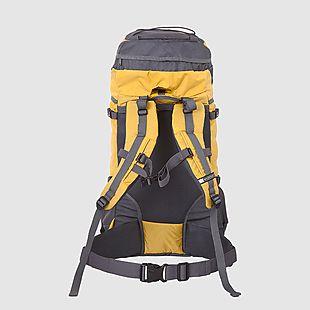 Wildcraft Rock & Ice - Yellow