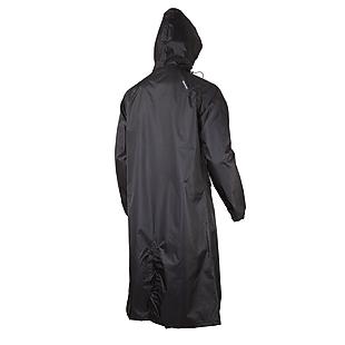 Wildcraft Black Unisex Rain Coats