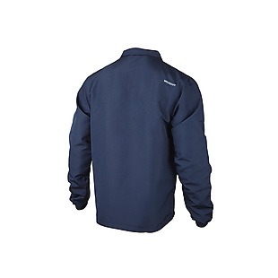 Wildcraft Men Wind Cheater - Navy Blue