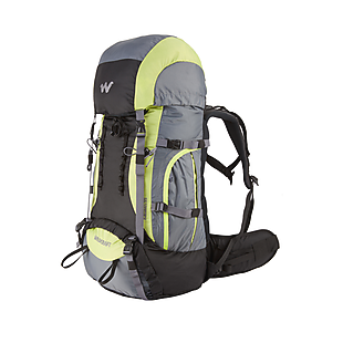 Wildcraft Kailash - Green