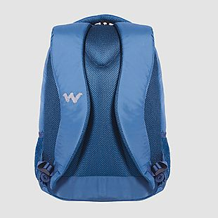 Wildcraft Sojourn Laptop Backpack - Blue