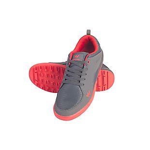Wildcraft Unisex Travel Shoes Brut - Grey