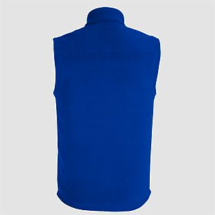 Wildcraft Wildcraft Men Winter Fleece Vest - Classic Blue