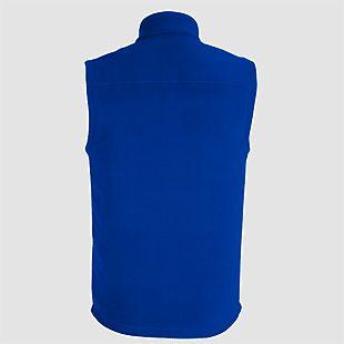 Wildcraft Wildcraft Men Winter Fleece Vest - Classic Blue