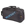 Wildcraft Wildcraft Pac N Go Travel Bag Duffle 18 - Black
