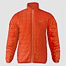 Wildcraft Wildcraft Men Husky Self-Packable Jacket For Winter - Orange
