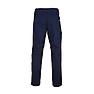 Wildcraft Men Commuter Pants - Navy Blue