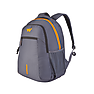 Wildcraft Pace Unisex Backpacks - Grey