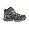Wildcraft Men Hypagrip Trekking Shoes Punka - Black