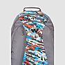 Wildcraft Camo 3 Backpack Bag - Turquoise