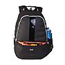 Wildcraft Trans-Pack Backpack - Black