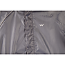 Wildcraft Hypadry Rain Suit (Cheater And Pant) - Grey